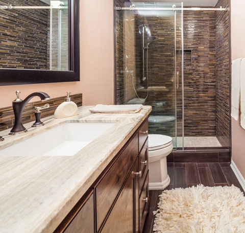 Bathroom Remodeling In Houston TX Local Bath Renovation Contractor Stunning Bath Remodel Houston Style