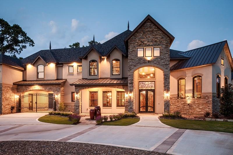 Best Custom Home Builder In Houston Tx Luxury Home Building Contractor